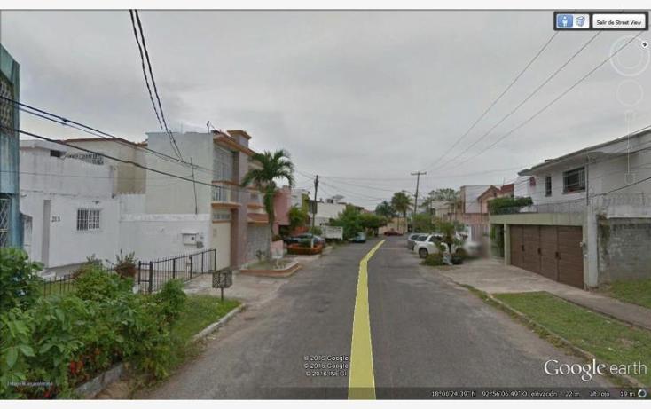 Foto de terreno habitacional en venta en  nonumber, prados de villahermosa, centro, tabasco, 1608686 No. 01
