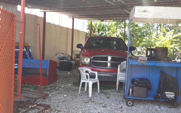 Foto de terreno habitacional en venta en  nonumber, prados de villahermosa, centro, tabasco, 1608686 No. 02