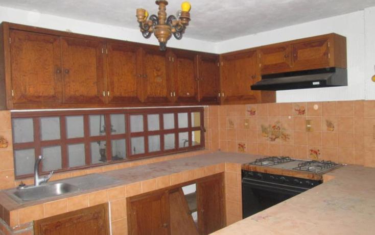Foto de casa en venta en  nonumber, presa escondida, tepeji del río de ocampo, hidalgo, 596254 No. 03
