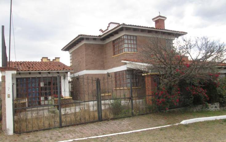 Foto de casa en venta en  nonumber, presa escondida, tepeji del río de ocampo, hidalgo, 596254 No. 05