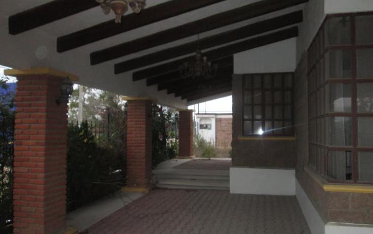 Foto de casa en venta en  nonumber, presa escondida, tepeji del río de ocampo, hidalgo, 596254 No. 06