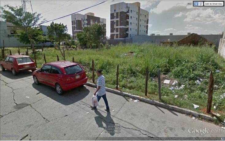 Foto de terreno comercial en venta en  nonumber, primero de mayo, centro, tabasco, 963171 No. 01