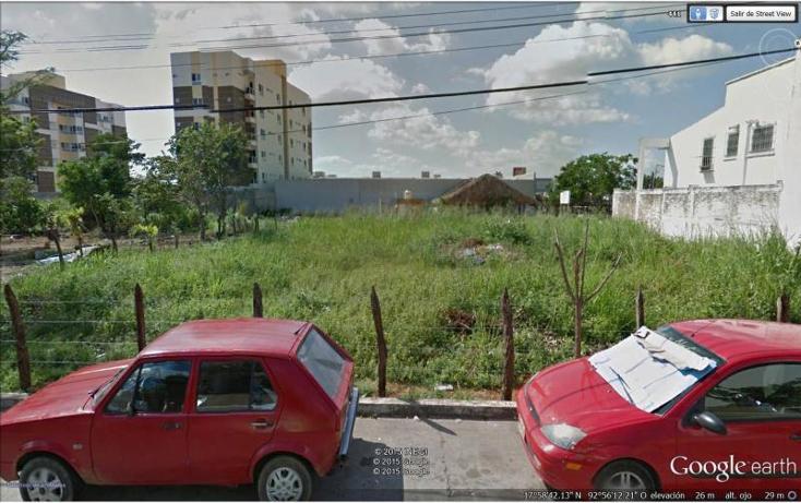 Foto de terreno comercial en venta en  nonumber, primero de mayo, centro, tabasco, 963171 No. 04