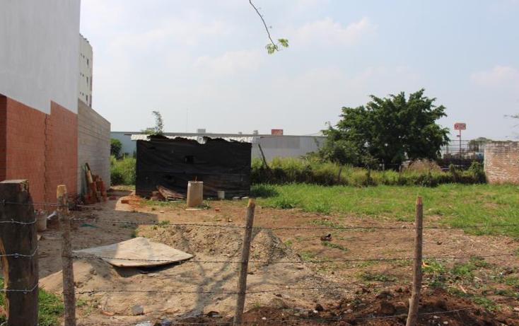 Foto de terreno comercial en venta en  nonumber, primero de mayo, centro, tabasco, 963171 No. 05