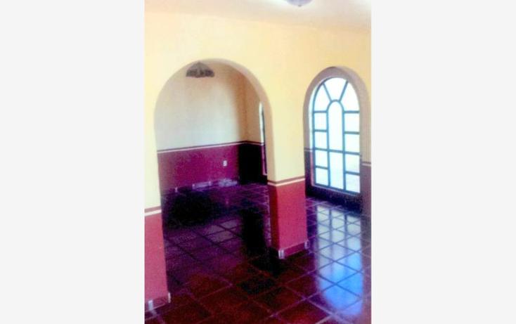 Foto de casa en venta en  nonumber, privada residencial minas, guadalupe, zacatecas, 1544804 No. 07