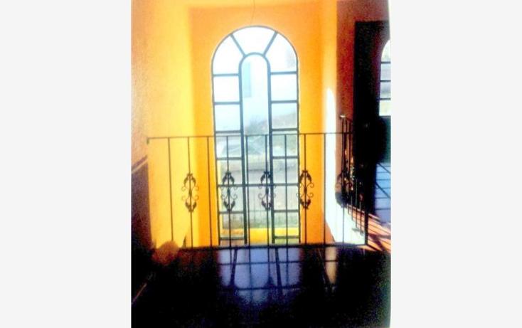Foto de casa en venta en  nonumber, privada residencial minas, guadalupe, zacatecas, 1544804 No. 09