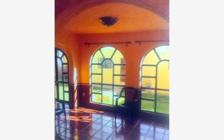 Foto de casa en venta en  nonumber, privada residencial minas, guadalupe, zacatecas, 1544804 No. 10
