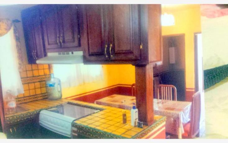Foto de casa en venta en  nonumber, privada residencial minas, guadalupe, zacatecas, 1544804 No. 11