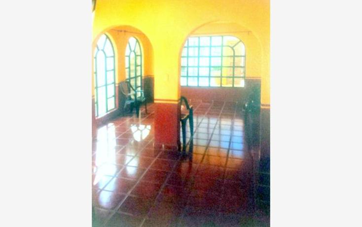 Foto de casa en venta en  nonumber, privada residencial minas, guadalupe, zacatecas, 769847 No. 08