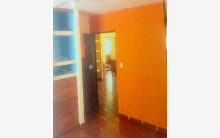 Foto de casa en venta en  nonumber, privada residencial minas, guadalupe, zacatecas, 769847 No. 11
