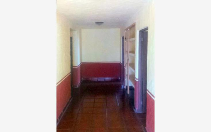 Foto de casa en venta en  nonumber, privada residencial minas, guadalupe, zacatecas, 769847 No. 12