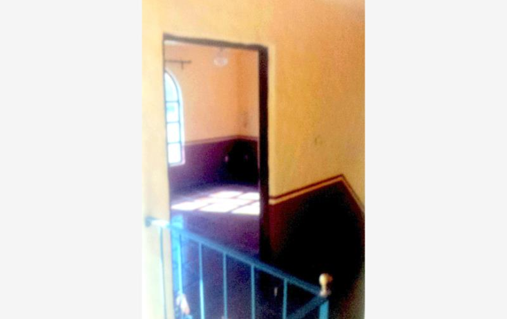 Foto de casa en venta en  nonumber, privada residencial minas, guadalupe, zacatecas, 769847 No. 13