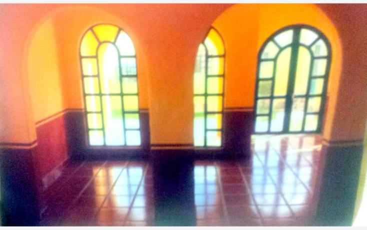 Foto de casa en venta en  nonumber, privada residencial minas, guadalupe, zacatecas, 769847 No. 15