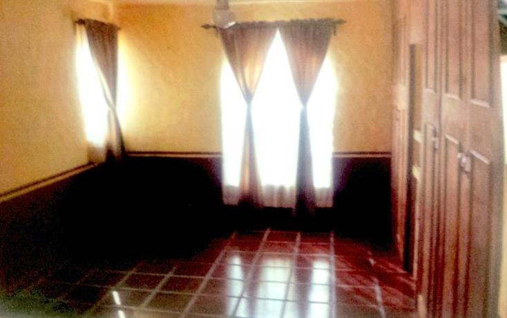 Foto de casa en venta en  nonumber, privada residencial minas, guadalupe, zacatecas, 910189 No. 06