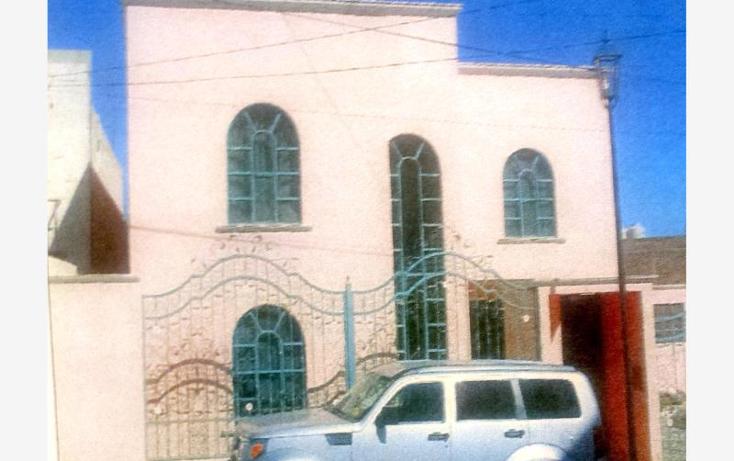 Foto de casa en venta en  nonumber, privada residencial minas, guadalupe, zacatecas, 910189 No. 08