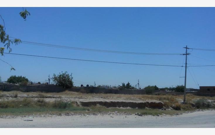 Foto de terreno comercial en venta en  nonumber, privadas del real, hermosillo, sonora, 1901964 No. 03