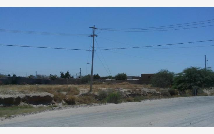 Foto de terreno comercial en venta en  nonumber, privadas del real, hermosillo, sonora, 1901964 No. 05