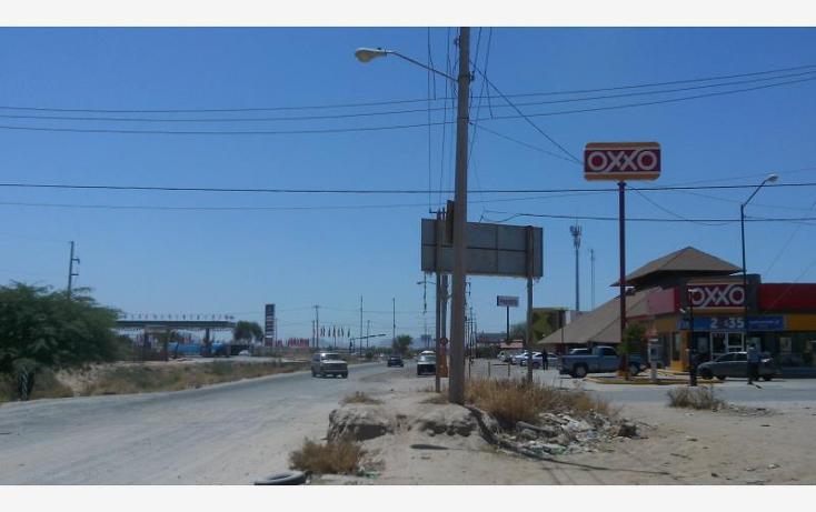 Foto de terreno comercial en venta en  nonumber, privadas del real, hermosillo, sonora, 1901964 No. 06