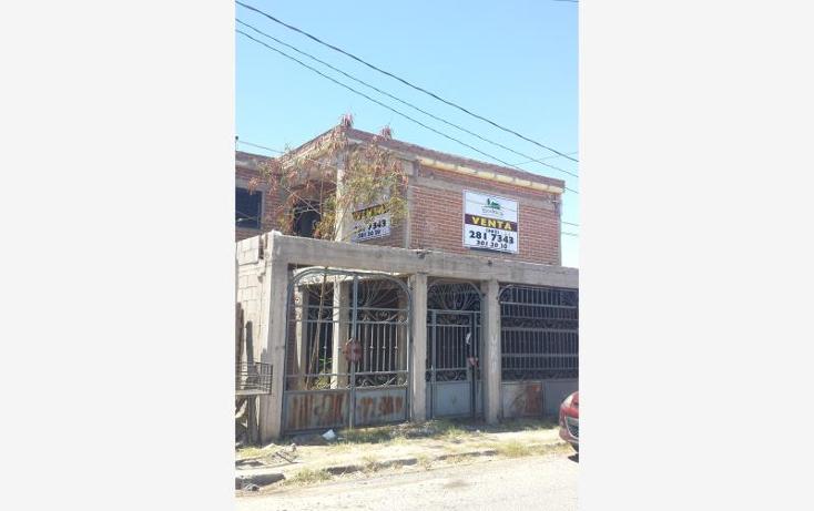 Foto de casa en venta en  nonumber, progresista, hermosillo, sonora, 1844464 No. 02