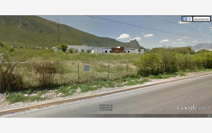 Foto de terreno comercial en renta en  nonumber, provileon, general escobedo, nuevo león, 1479495 No. 01
