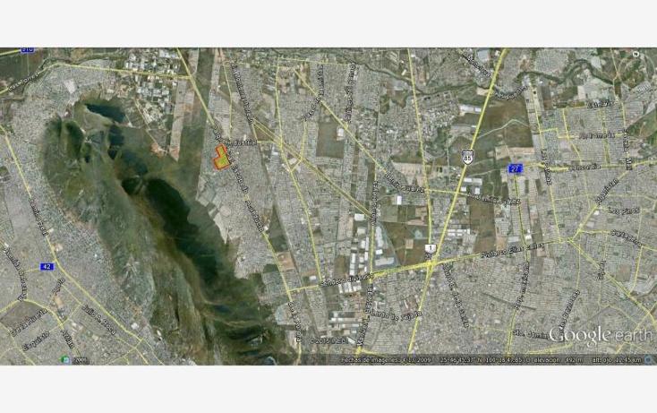 Foto de terreno comercial en renta en  nonumber, provileon, general escobedo, nuevo león, 1479495 No. 05
