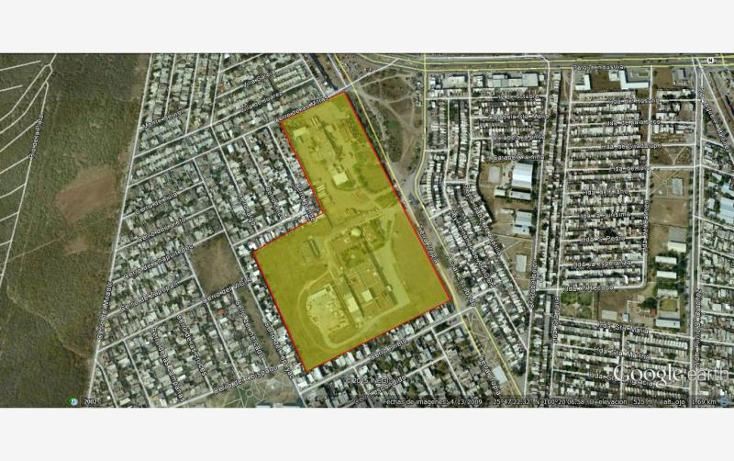 Foto de terreno comercial en renta en  nonumber, provileon, general escobedo, nuevo león, 1479495 No. 06