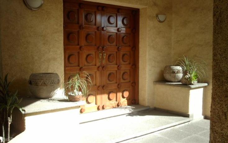 Foto de casa en venta en  nonumber, puerta de hierro, puebla, puebla, 631299 No. 03