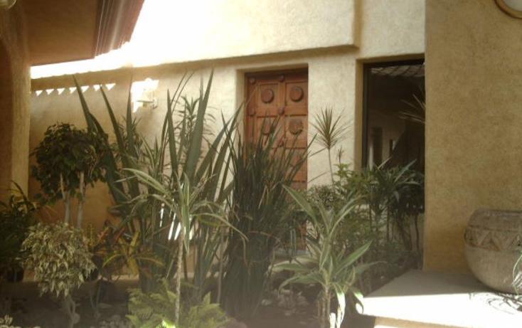 Foto de casa en venta en  nonumber, puerta de hierro, puebla, puebla, 631299 No. 04