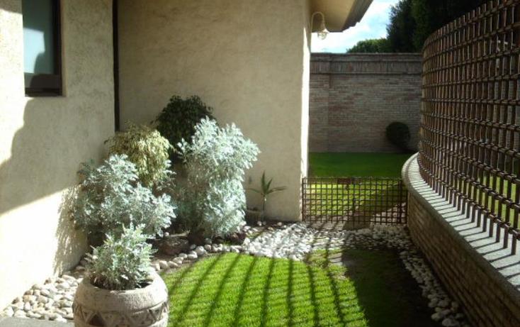 Foto de casa en venta en  nonumber, puerta de hierro, puebla, puebla, 631299 No. 05