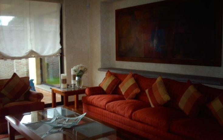 Foto de casa en venta en  nonumber, puerta de hierro, puebla, puebla, 631299 No. 11