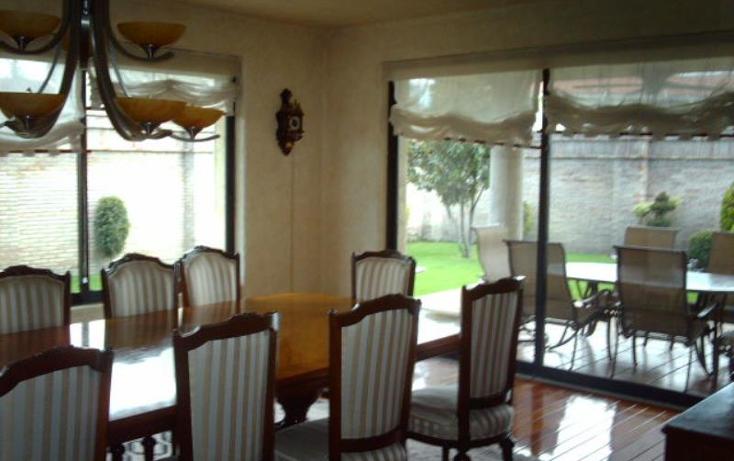 Foto de casa en venta en  nonumber, puerta de hierro, puebla, puebla, 631299 No. 12
