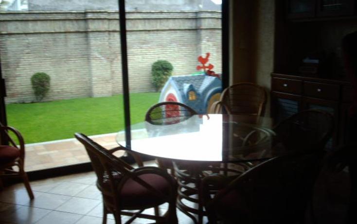 Foto de casa en venta en  nonumber, puerta de hierro, puebla, puebla, 631299 No. 13