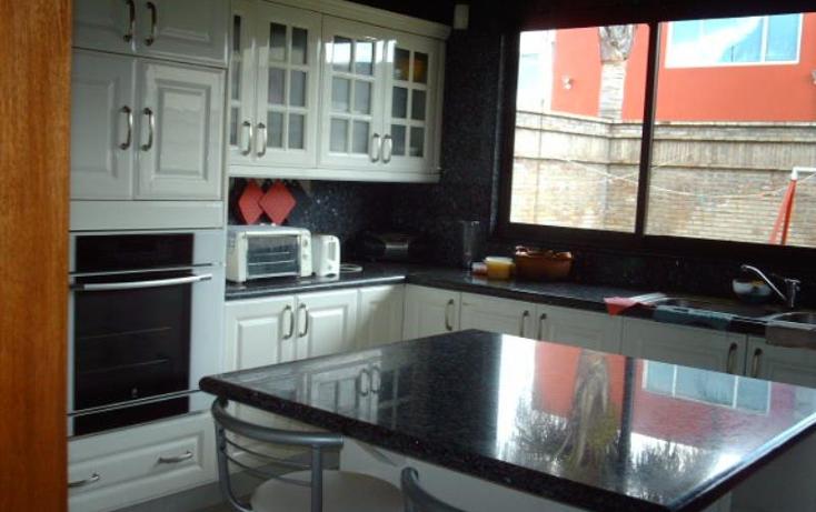 Foto de casa en venta en  nonumber, puerta de hierro, puebla, puebla, 631299 No. 16