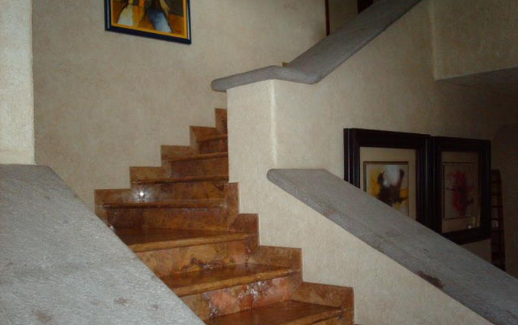 Foto de casa en venta en  nonumber, puerta de hierro, puebla, puebla, 631299 No. 18