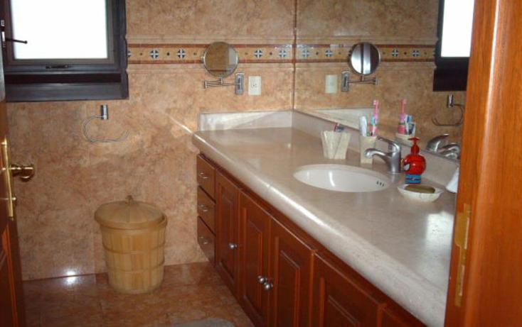 Foto de casa en venta en  nonumber, puerta de hierro, puebla, puebla, 631299 No. 22