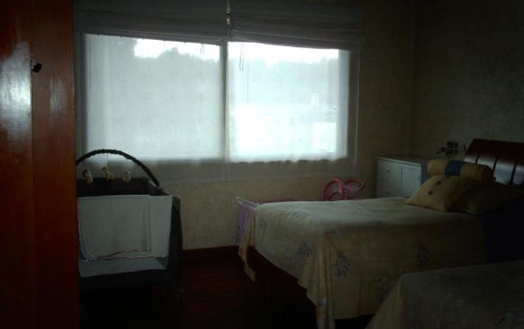Foto de casa en venta en  nonumber, puerta de hierro, puebla, puebla, 631299 No. 23