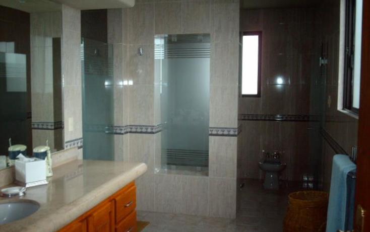 Foto de casa en venta en  nonumber, puerta de hierro, puebla, puebla, 631299 No. 24
