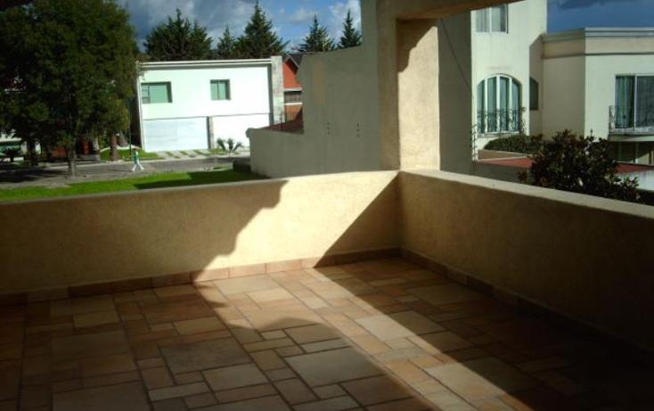 Foto de casa en venta en  nonumber, puerta de hierro, puebla, puebla, 631299 No. 26