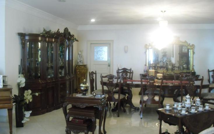 Foto de casa en venta en  nonumber, puerta de hierro, zapopan, jalisco, 1944624 No. 23