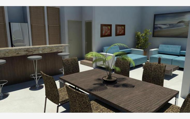 Foto de departamento en venta en  nonumber, puerto arista, tonalá, chiapas, 955533 No. 07