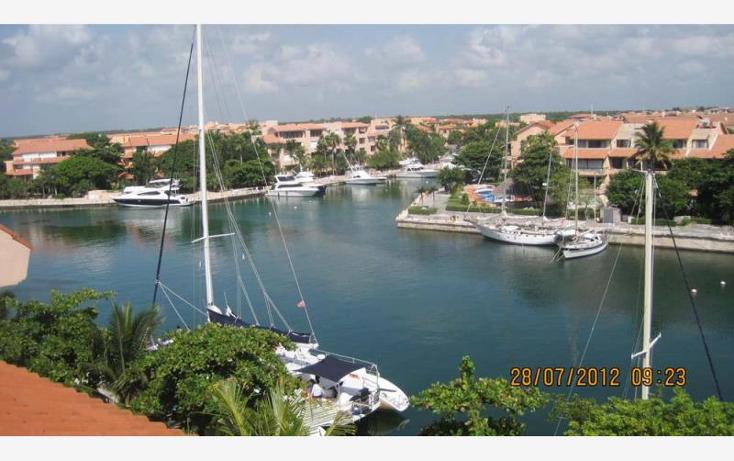 Foto de departamento en venta en  nonumber, puerto aventuras, solidaridad, quintana roo, 490957 No. 01
