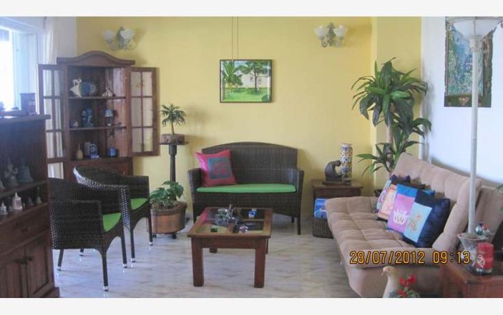 Foto de departamento en venta en  nonumber, puerto aventuras, solidaridad, quintana roo, 490957 No. 12