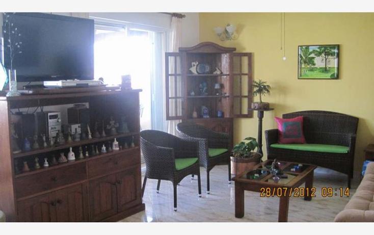 Foto de departamento en venta en  nonumber, puerto aventuras, solidaridad, quintana roo, 490957 No. 13