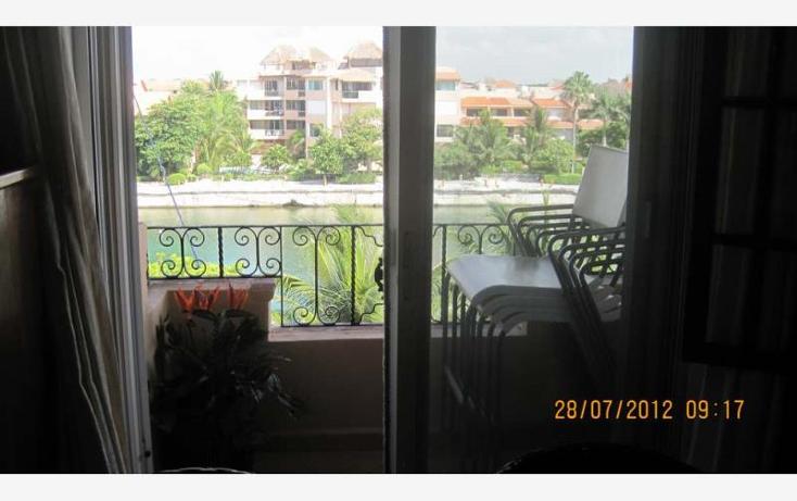 Foto de departamento en venta en  nonumber, puerto aventuras, solidaridad, quintana roo, 490957 No. 17