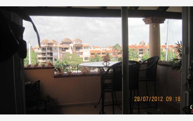 Foto de departamento en venta en  nonumber, puerto aventuras, solidaridad, quintana roo, 490957 No. 18