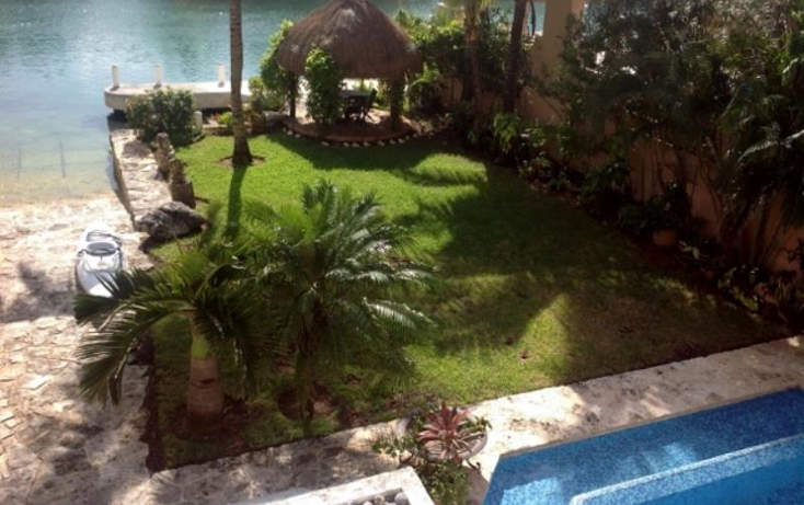 Foto de casa en venta en  nonumber, puerto aventuras, solidaridad, quintana roo, 734443 No. 01