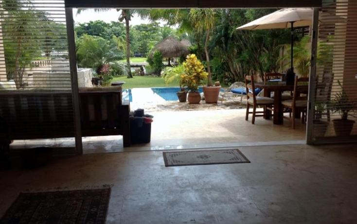 Foto de casa en venta en  nonumber, puerto aventuras, solidaridad, quintana roo, 734443 No. 13