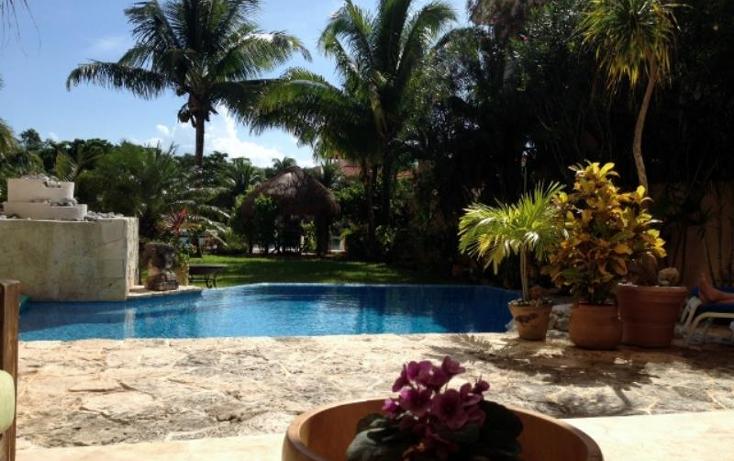 Foto de casa en venta en  nonumber, puerto aventuras, solidaridad, quintana roo, 734443 No. 19