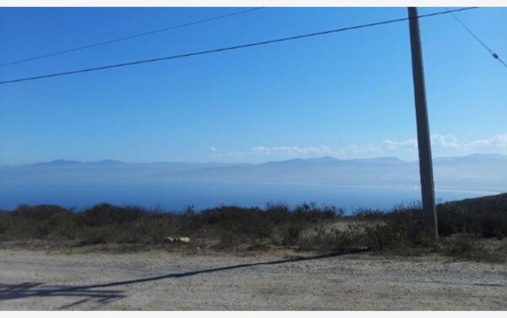 Foto de terreno habitacional en venta en  nonumber, puerto escondido, ensenada, baja california, 1029325 No. 03