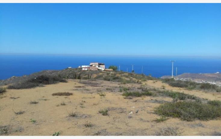 Foto de terreno habitacional en venta en  nonumber, puerto escondido, ensenada, baja california, 1029325 No. 07